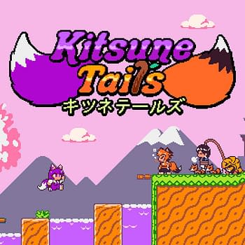 Kitsune Games Reveals That Kitsune Tails Is Coming In 2022