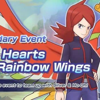 Pokémon Masters EX Announces New Ho-Oh & Hoenn Events