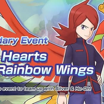 Pokémon Masters EX Announces New Ho-Oh &#038 Hoenn Events