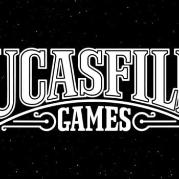 Lucasfilm Games Will Be The New Banner For Star Wars Titles