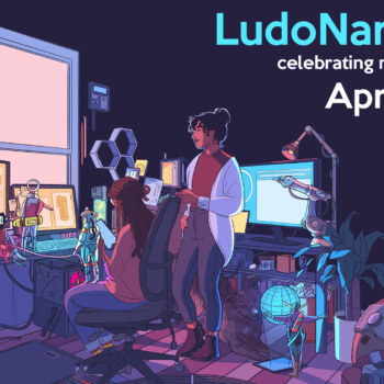 LudoNarraCon Opens Submissions For 2021 Convention