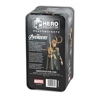 DC Graphic Novels & Marvel Figurines