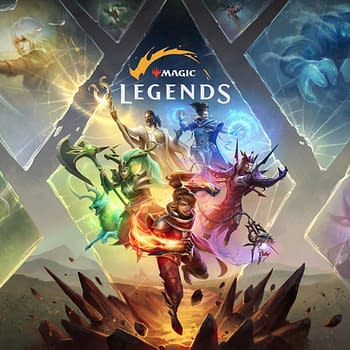Magic: Legends Gets Detailed Video On Enchantments &#038 Difficulty