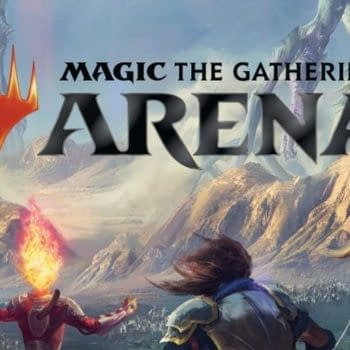 Magic: The Gathering Arena Comes To Google Play Early Access