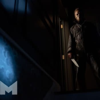 New Michael Myers Halloween Kills Pic & Details Revealed