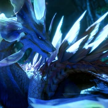 Capcom Will Release The Monster Hunter Rise Free Demo Tonight