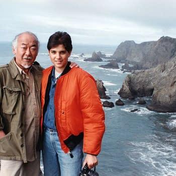 More Than Miyagi Shows Pat Moritas Triumphs and Tragedies [REVIEW]