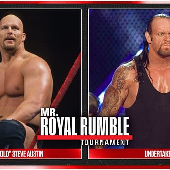 WWE Mr. Royal Rumble: Stone Cold Steve Austin or Undertaker