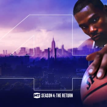 NBA 2K MyTeam Season Four Officially Launches