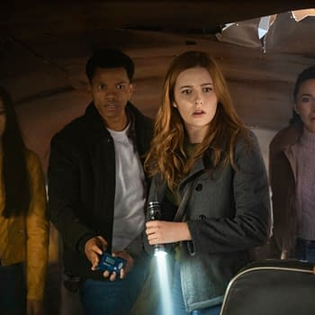 Nancy Drew Cast Talk Season 2 Differences Whos Aglaeca Bait &#038 More
