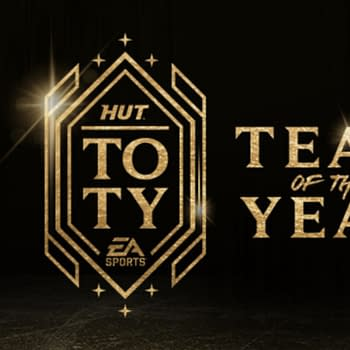 EA Sports Reveals Their Official NHL 21 Team Of The Year