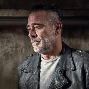 The Walking Dead Season 11: Jeffrey Dean Morgan Is Back To It