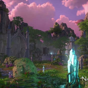 Neverwinter Reveals Its Latest Expansion Called Sharandar