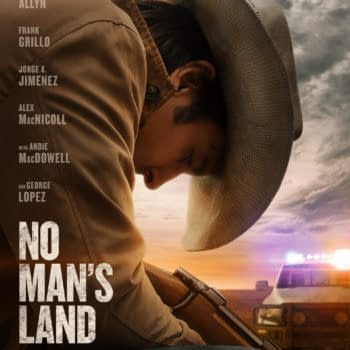Frank Grillo Stars In No Man's Land, Trailer Is Out Now