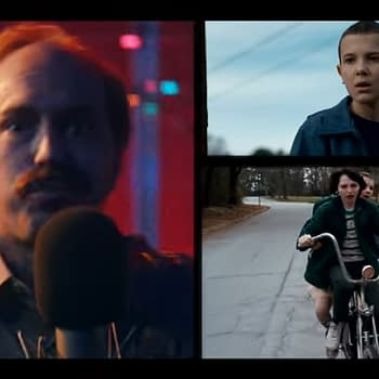 SNL: Heres Why Stranger Things The Office &#038 More Dont Have Lyrics