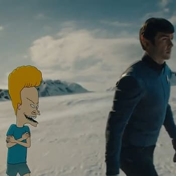Beavis &#038 Butthead &#038 Captain Pike &#8211 The Daily LITG 25th January 2021