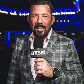 UFC Hall Of Famer Pat Miletich Fired After Attending Capitol Riots