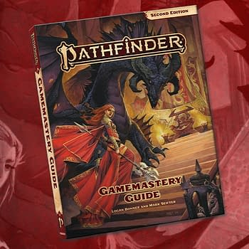 Paizo Drops Nine New Releases For Pathfinder, Starfinder, & More