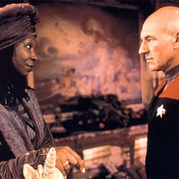 Star Trek: Picard &#8211 Whoopi Goldberg Hopefully Joining Season 2 Cast