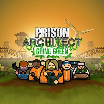 Paradox Interactive Reveals New Prison Architect DLC: Going Green
