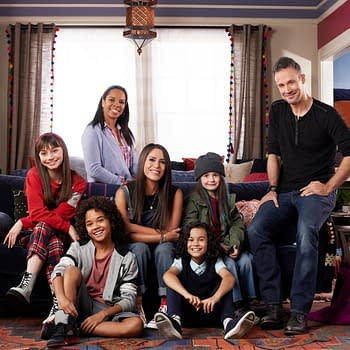 Punky Brewster: Peacock Sequel Series Shares First Look Premiere Date