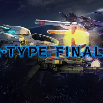 R-Type Final 2 Will Releases In The West This April