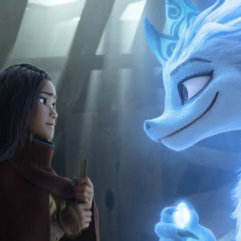 Raya and the Last Dragon: New Trailer, Poster, and Images
