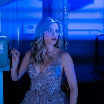Riverdale Star Lili Reinhart Offers Detail on Post-Time Jump Betty