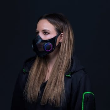 Razer Reveals Multiple Products During CES 2021