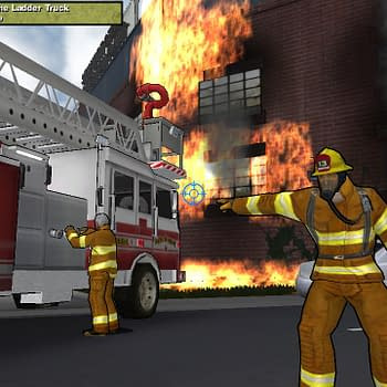 Ziggurat Interactive To Release Real Heroes: Firefighter HD