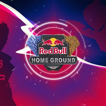 Red Bull Home Ground Will Host A Valorant Invitational