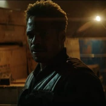 Redemption Day: Ernie Hudson Talks Gary Dourdan and Ghostbusters