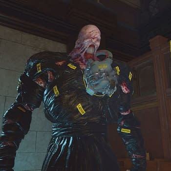 Capcom Reveals Sokme Details About