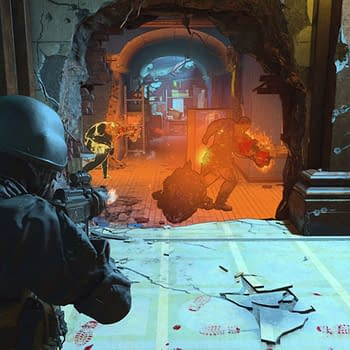 Capcom Reveals Sokme Details About Resident Evil Re:Verse