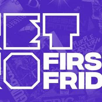 Ziggurat Interactive Releases First Retro First Friday Pack Of 2021