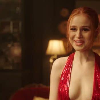 Riverdale Season 5 time campsule clip focuses on Cheryl Blossom. (Image: The CW screencap)