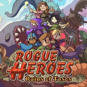 Rogue Heroes: Ruins Of Tasos Launches A Free Nintendo Switch Demo