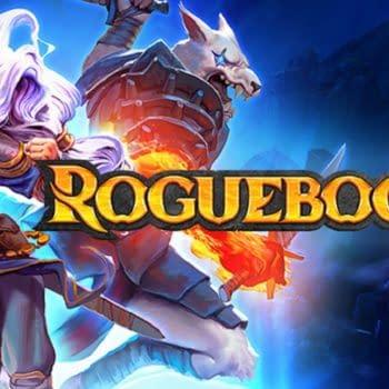 Richard Garfield's Roguebook Is Getting A Steam Festival Demo