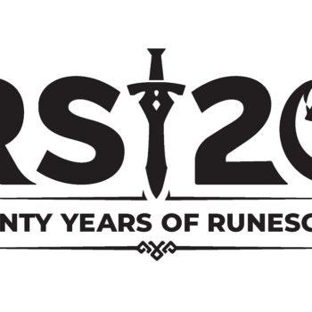 RuneScape Announces Plans For Their 20th Anniversary