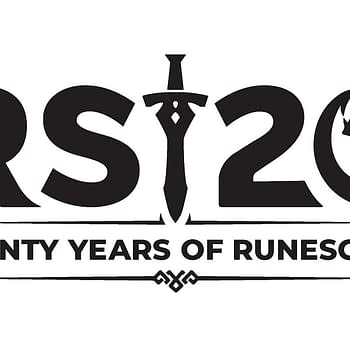 RuneScape Announces Plans For Their 20th Anniversary