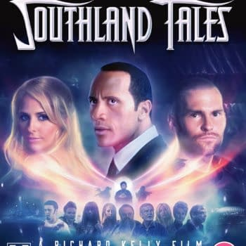 """Southland Tales """"Cannes Cut"""" Coming To Blu-ray From Arrow Jan. 25th"""