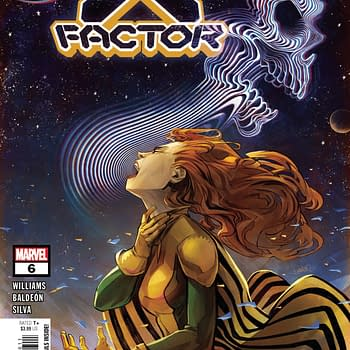 In This Issue a Character Will DIE &#8211 X-Factor #6 [XH]