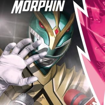 Mighty Morphin Power Rangers Clears Half A Million Dollars In 2 Weeks