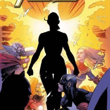 Avengers #44 Changes Description For Debut Of Marvel's New Phoenix