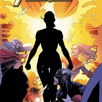 Avengers #44 Changes Description To Debut Marvels New Phoenix