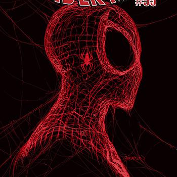 Amazing Spider-Man #55 &#038 Star Wars High Republic Top Advance Reorders