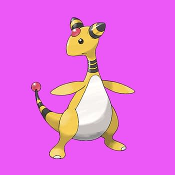 Poké Spotlight: Getting To Know Ampharos Outside Of Pokémon GO
