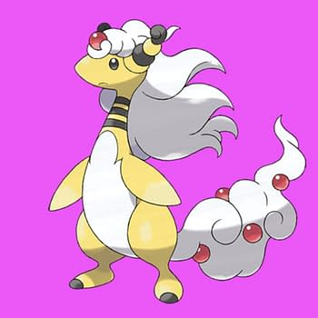 Mega Ampharos Raid Guide For Pokémon GO Players: January 2021