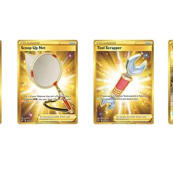 Shiny Buizel & Floazel Are Now Live in Pokémon GO