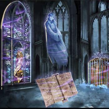 Harry Potter: Wizards Unite Triwizarding Secrets Part 2 Event Details